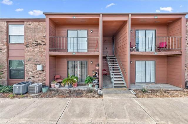 904 University Oaks Boulevard #17, College Station, TX 77840 (MLS #20018871) :: RE/MAX 20/20