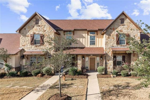512 Deacon Drive, College Station, TX 77845 (MLS #20018880) :: The Lester Group