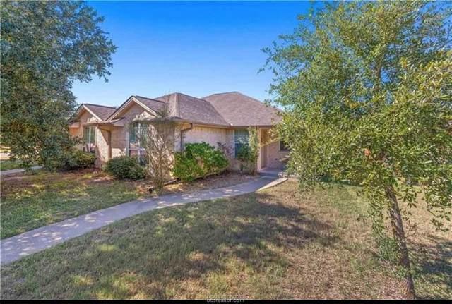 901-903 Crepe Myrtle Street, College Station, TX 77845 (MLS #20018922) :: Chapman Properties Group