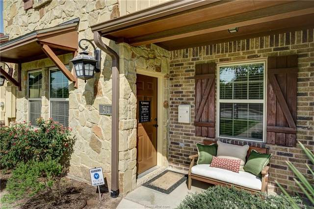 110-118 Knox Drive, College Station, TX 77845 (MLS #20018934) :: The Lester Group