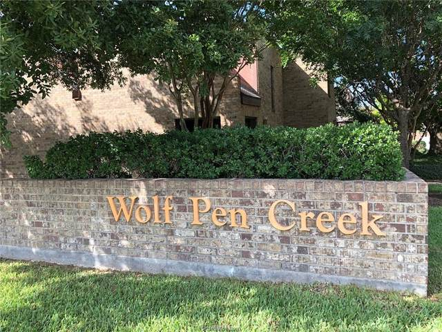 1529 Wolf Run, College Station, TX 77840 (MLS #20018937) :: Cherry Ruffino Team