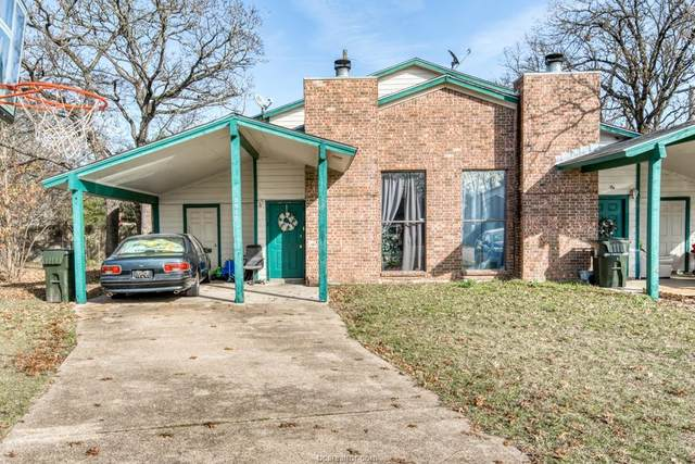 2917 Forest Bend Drive, Bryan, TX 77801 (MLS #20018954) :: Chapman Properties Group