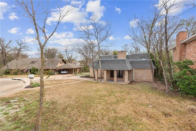 2904 Partridge Circle, Bryan, TX 77802 (MLS #21000028) :: Cherry Ruffino Team
