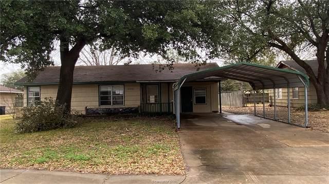 4215 Carter Creek Parkway, Bryan, TX 77802 (MLS #21000045) :: BCS Dream Homes
