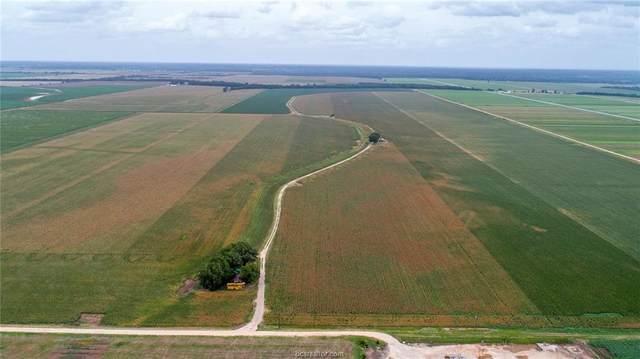 TBD E Farm Road 50 Farm To Market Road S, Somerville, TX 77879 (MLS #21000053) :: RE/MAX 20/20