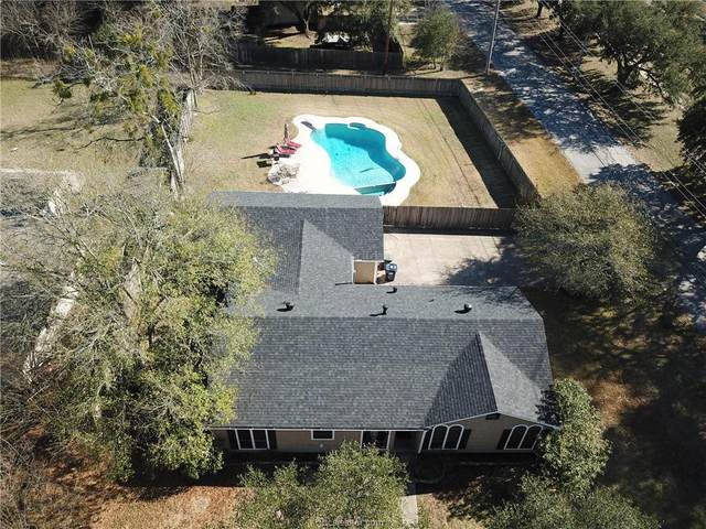 500 Gilchrist, College Station, TX 77840 (MLS #21000060) :: Chapman Properties Group