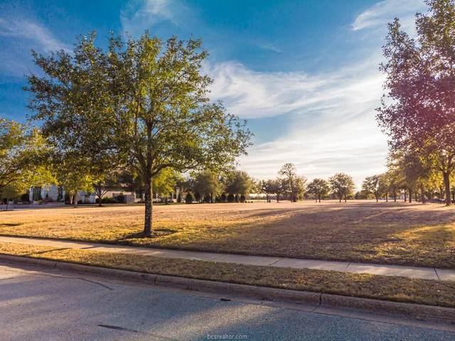 4713 Miramont Circle, Bryan, TX 77802 (MLS #21000066) :: The Lester Group