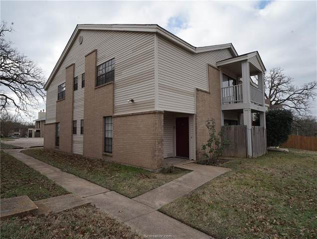 1106 Autumn Circle A-D, College Station, TX 77840 (MLS #21000084) :: RE/MAX 20/20