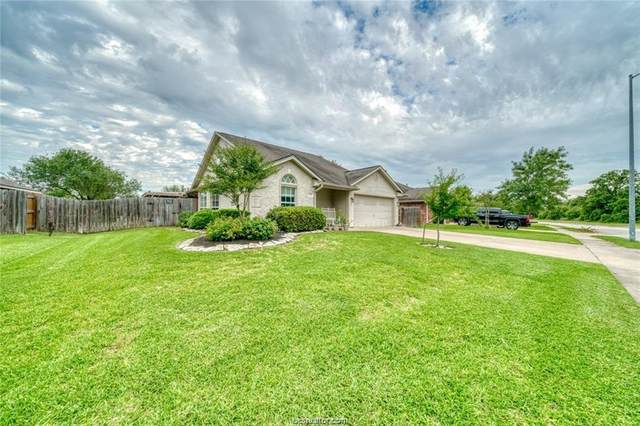 1112 Chesapeake Lane, College Station, TX 77845 (MLS #21000086) :: RE/MAX 20/20