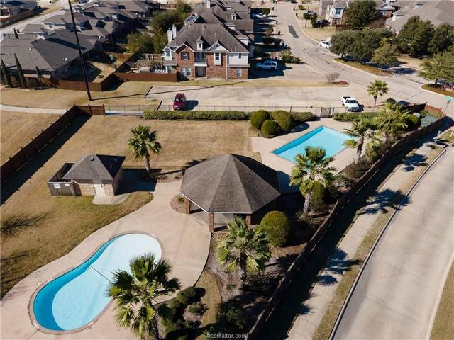 4322 Spring Hill Drive, College Station, TX 77845 (MLS #21000108) :: RE/MAX 20/20