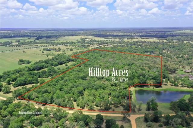 40407 Wildlife Run, Hempstead, TX 77445 (MLS #21000145) :: Cherry Ruffino Team
