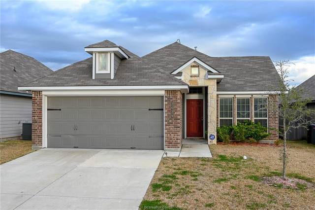 2029 Stubbs Drive, Bryan, TX 77807 (MLS #21000154) :: Chapman Properties Group