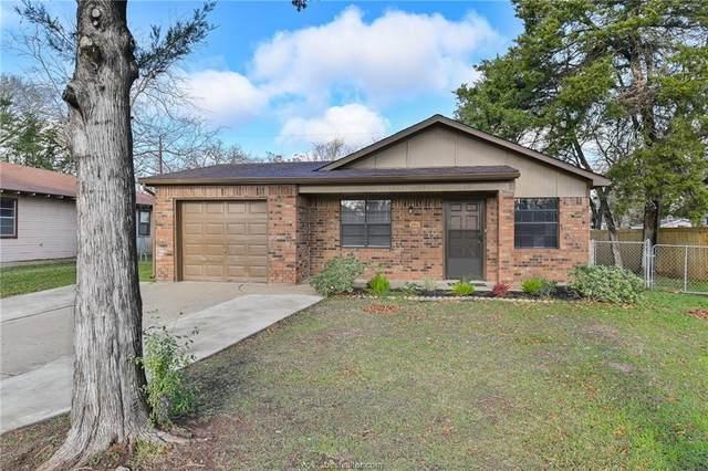 2411 Driftwood Drive, Bryan, TX 77803 (MLS #21000167) :: Treehouse Real Estate