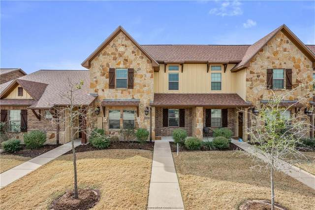 3320 Airborne, College Station, TX 77845 (MLS #21000170) :: The Lester Group