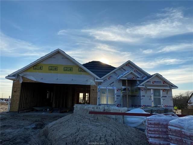 3050 Wolfpack Loop, Bryan, TX 77808 (MLS #21000221) :: Treehouse Real Estate