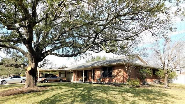 2315 Kent Street, Bryan, TX 77802 (MLS #21000240) :: RE/MAX 20/20