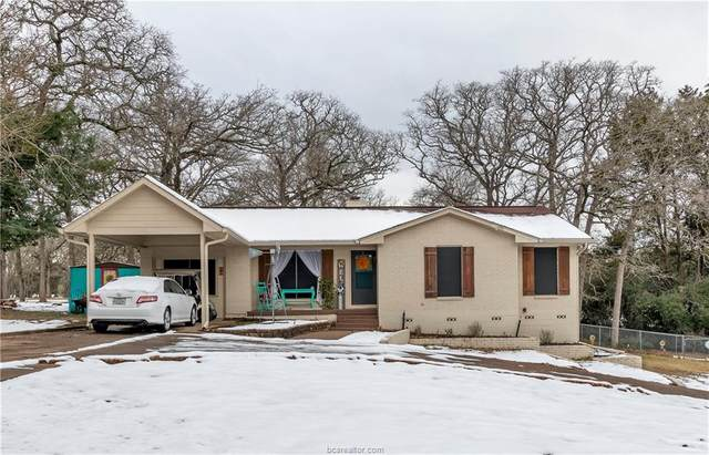 23 Sammy Snead, Hilltop Lakes, TX 77871 (MLS #21000251) :: NextHome Realty Solutions BCS