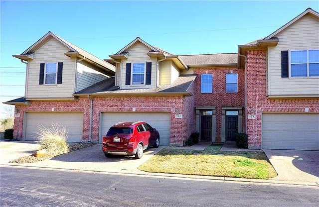 1425 Villa Maria #502, Bryan, TX 77801 (MLS #21000256) :: BCS Dream Homes