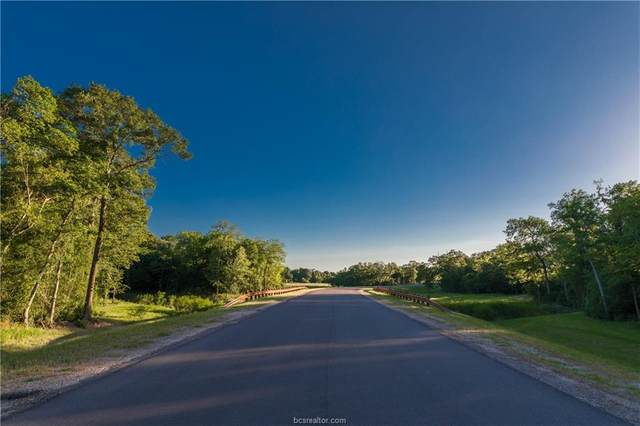 3869 Millican Creek Trail, College Station, TX 77845 (MLS #21000258) :: Treehouse Real Estate
