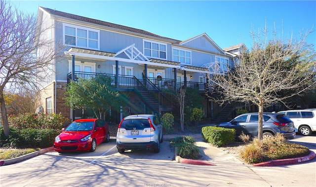 1725 Harvey Mitchell #1921, College Station, TX 77840 (MLS #21000276) :: The Lester Group