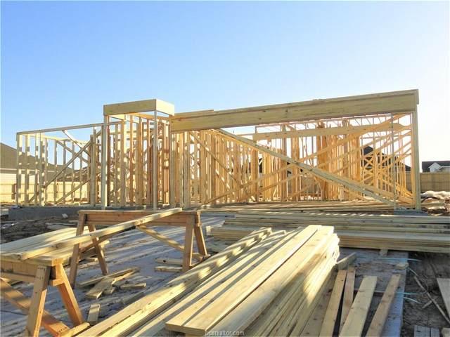3429 Utah, Bryan, TX 77808 (MLS #21000284) :: Treehouse Real Estate