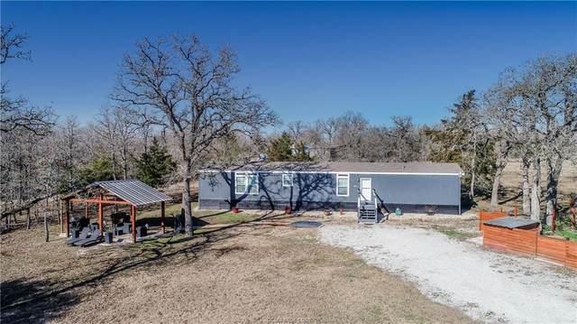 319 Berry Creek Drive, Caldwell, TX 77836 (MLS #21000317) :: RE/MAX 20/20