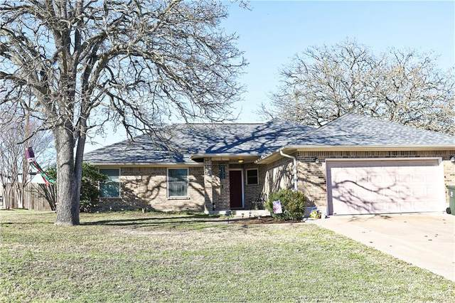 2012 Sandalwood Lane, Bryan, TX 77807 (MLS #21000326) :: Chapman Properties Group