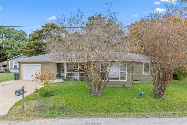 1604 Henry Street, Bryan, TX 77803 (MLS #21000330) :: Treehouse Real Estate