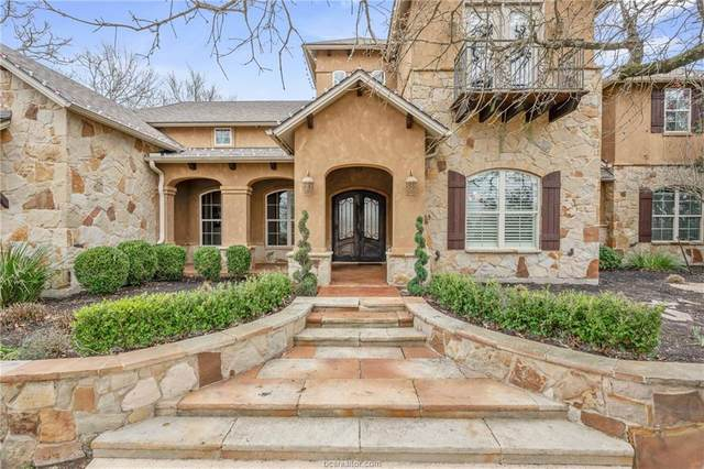 17915 La Posada, College Station, TX 77845 (MLS #21000333) :: RE/MAX 20/20