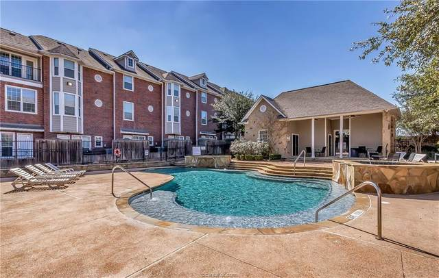 305 Holleman Drive #903, College Station, TX 77840 (MLS #21000343) :: NextHome Realty Solutions BCS