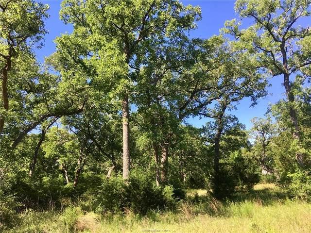 9863 Chelsea Drive, Iola, TX 77861 (#21000420) :: First Texas Brokerage Company