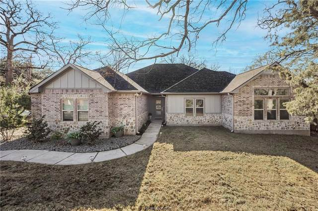 3012 Welsh Avenue, College Station, TX 77845 (#21000438) :: First Texas Brokerage Company