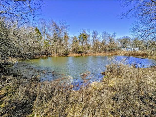 4193 Cr 227 County Road, Cameron, TX 76520 (MLS #21000461) :: The Lester Group