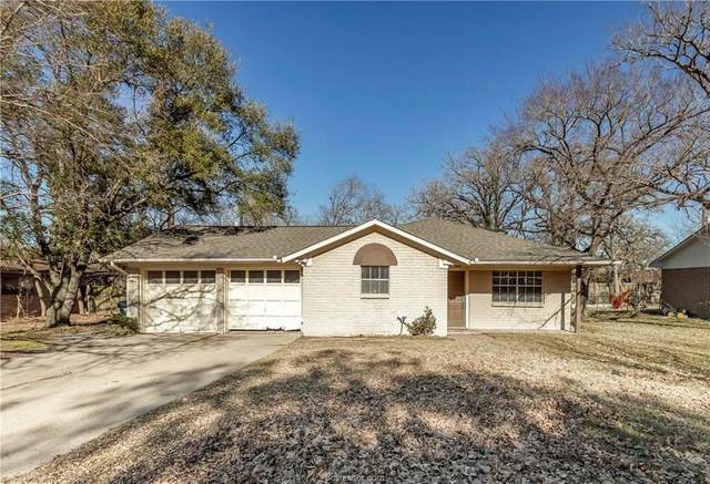 1211 Berkeley, College Station, TX 77840 (MLS #21000484) :: RE/MAX 20/20