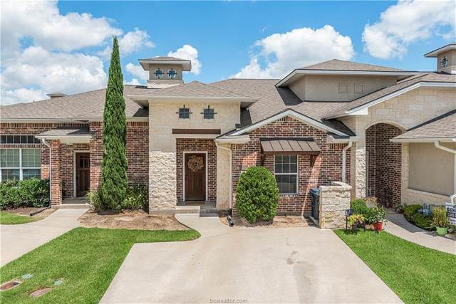4334 Dawn Lynn Drive, College Station, TX 77845 (MLS #21000533) :: NextHome Realty Solutions BCS