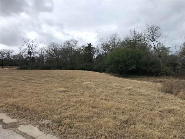 3900 Hideout Cove, Bryan, TX 77808 (MLS #21000567) :: Chapman Properties Group