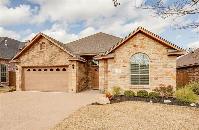 4279 Rock Bend Drive, College Station, TX 77845 (MLS #21000623) :: RE/MAX 20/20