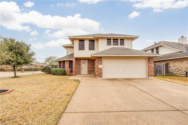 3701 Dove Hollow Lane, College Station, TX 77845 (MLS #21000638) :: RE/MAX 20/20