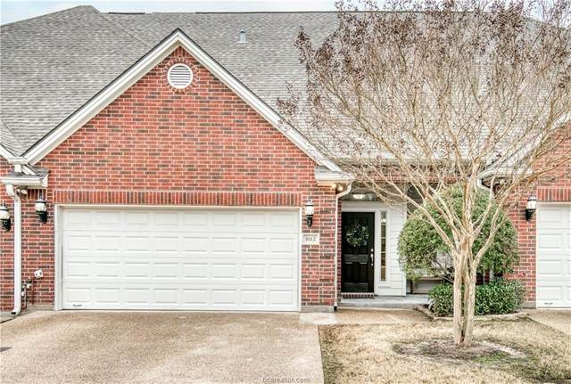 1612 Fable Lane, College Station, TX 77845 (MLS #21000652) :: RE/MAX 20/20