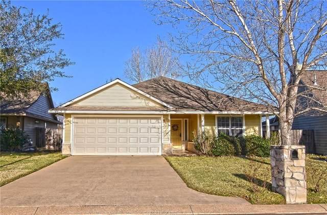 925 Windmeadows Drive, College Station, TX 77845 (MLS #21000658) :: BCS Dream Homes
