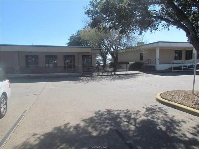 2714 Osler Boulevard, Bryan, TX 77802 (MLS #21000684) :: BCS Dream Homes