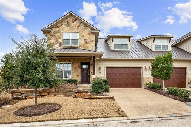 3400 Heisman 1A, Bryan, TX 77807 (MLS #21000698) :: RE/MAX 20/20