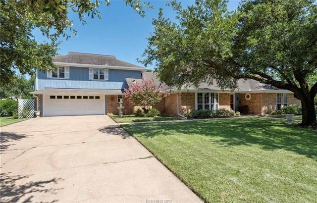 2908 Par Drive, Bryan, TX 77802 (MLS #21000711) :: Treehouse Real Estate