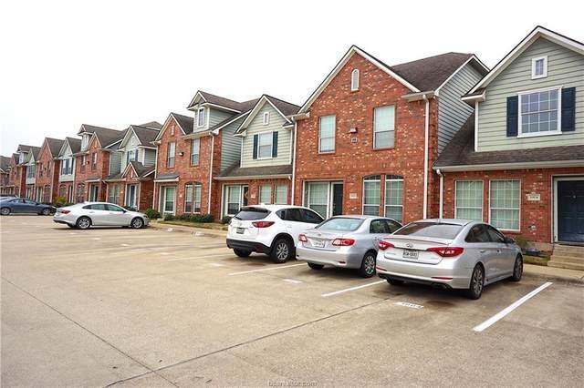 1001 Krenek Tap #1903, College Station, TX 77840 (MLS #21000712) :: My BCS Home Real Estate Group