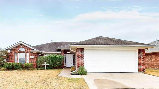 218 Pronghorn, College Station, TX 77845 (MLS #21000713) :: The Lester Group