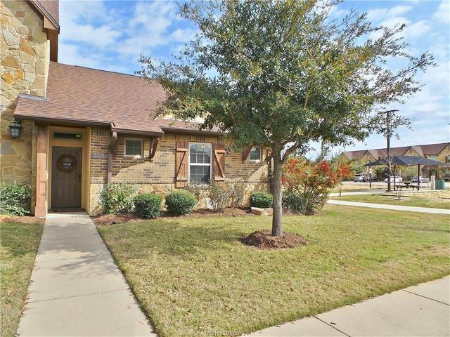 3329 Cullen Trail, College Station, TX 77845 (MLS #21000717) :: RE/MAX 20/20