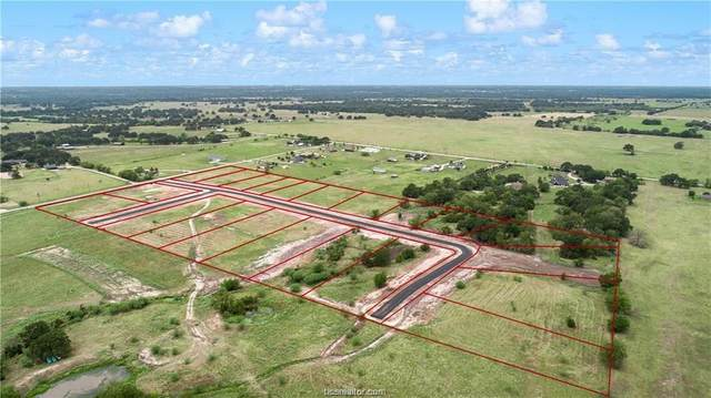 LOT 2 Whiskey River Road, Bryan, TX 77808 (MLS #21000738) :: NextHome Realty Solutions BCS