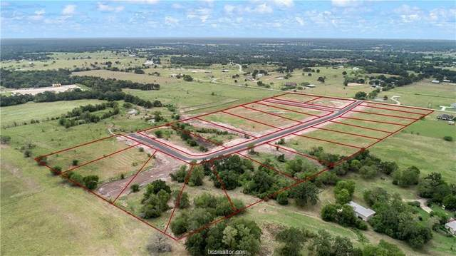 LOT 3 Whiskey River Road, Bryan, TX 77808 (MLS #21000740) :: NextHome Realty Solutions BCS