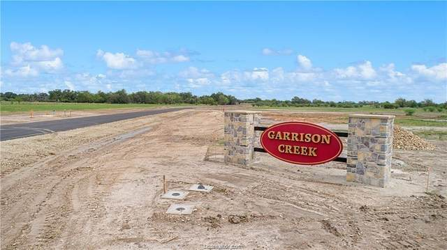 LOT 4 Whiskey River Road, Bryan, TX 77808 (MLS #21000741) :: NextHome Realty Solutions BCS