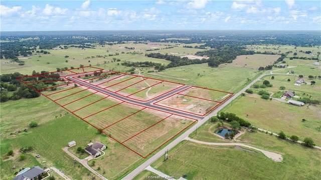 LOT 1 Garrison Creek Drive, Bryan, TX 77808 (MLS #21000742) :: NextHome Realty Solutions BCS